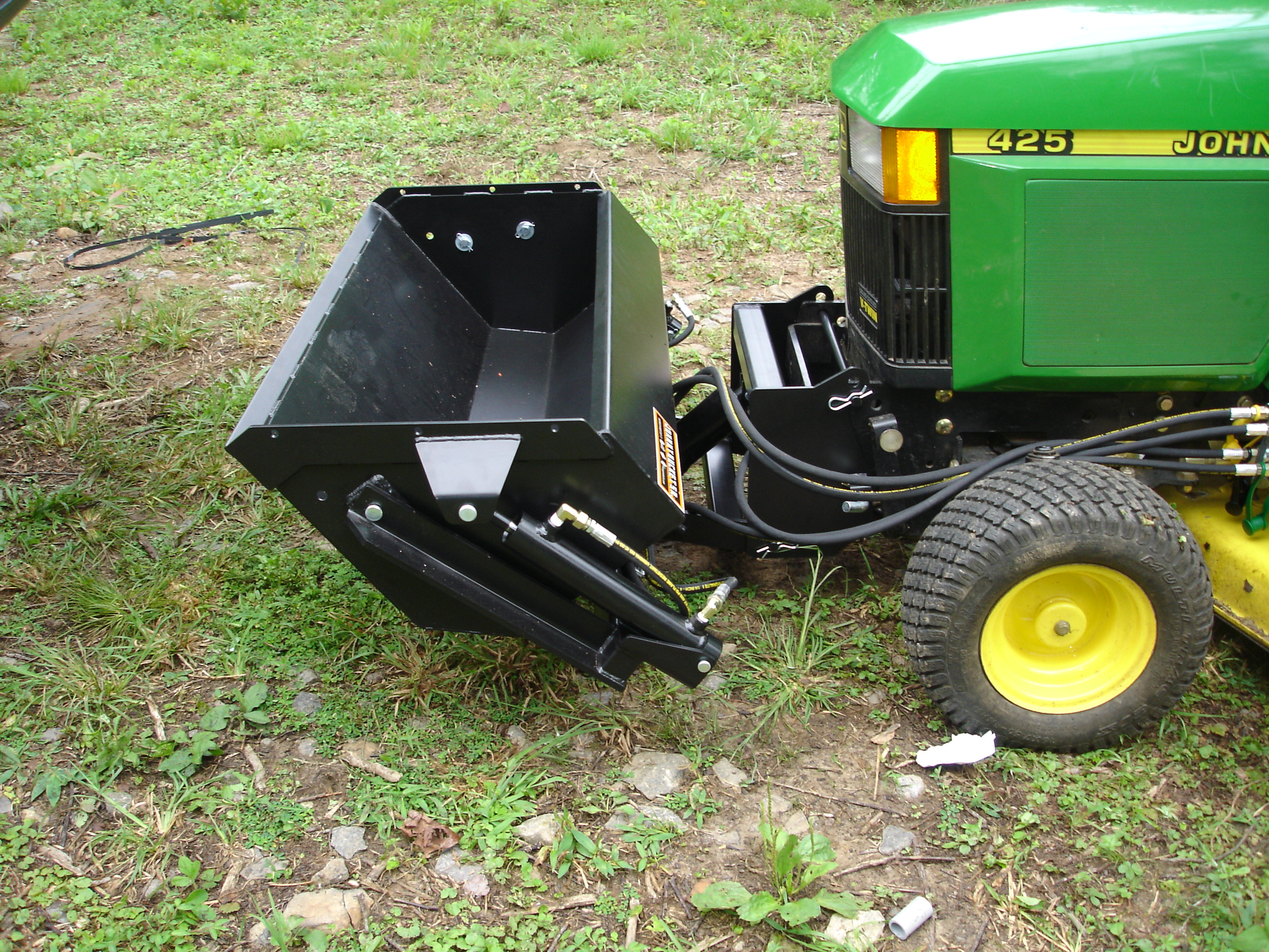 recalled company blade john deere recalls garden could lawn tractors operate mower unattended while picture of
