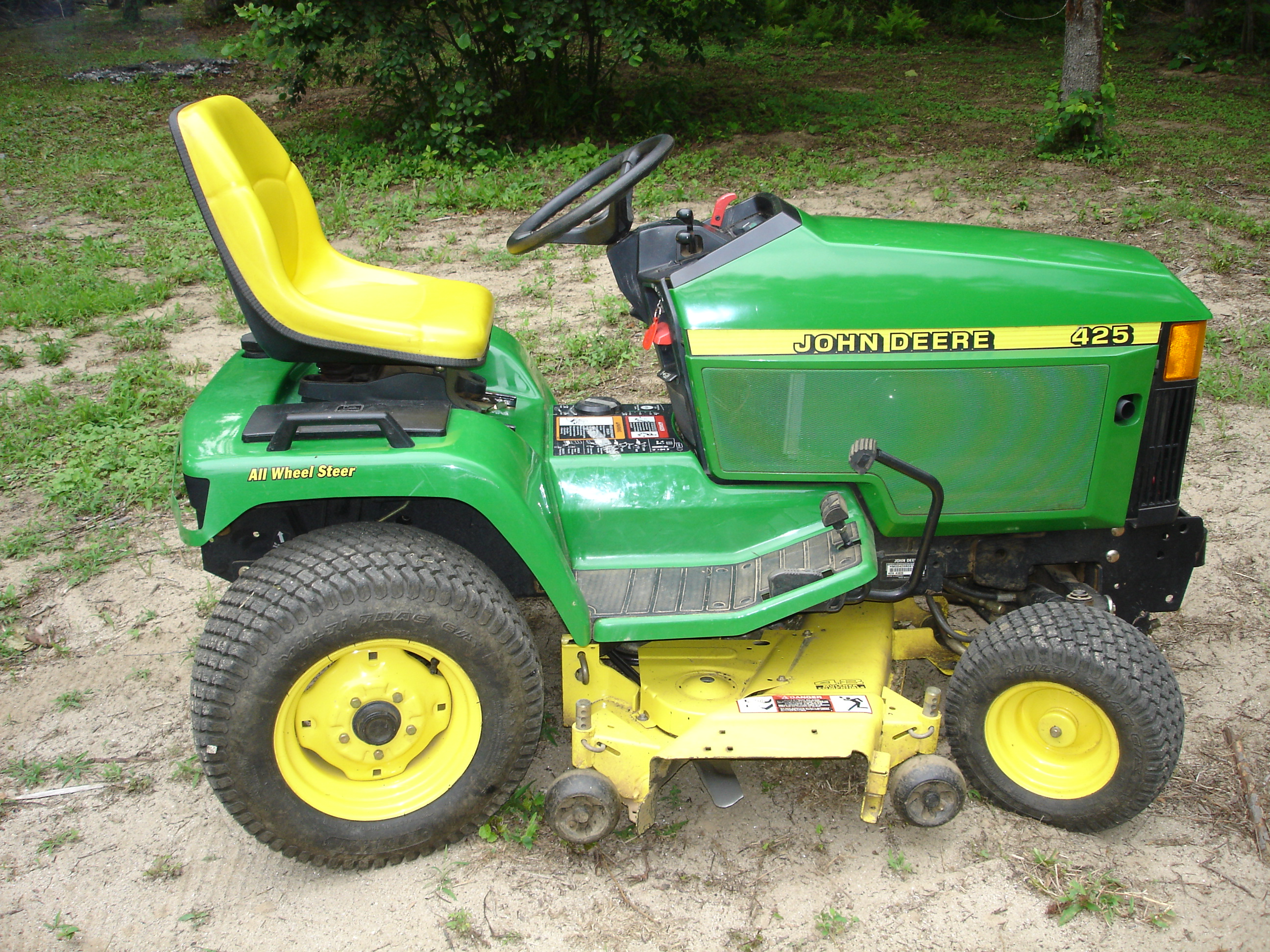deere pin garden pinterest equipment tractors john tractor